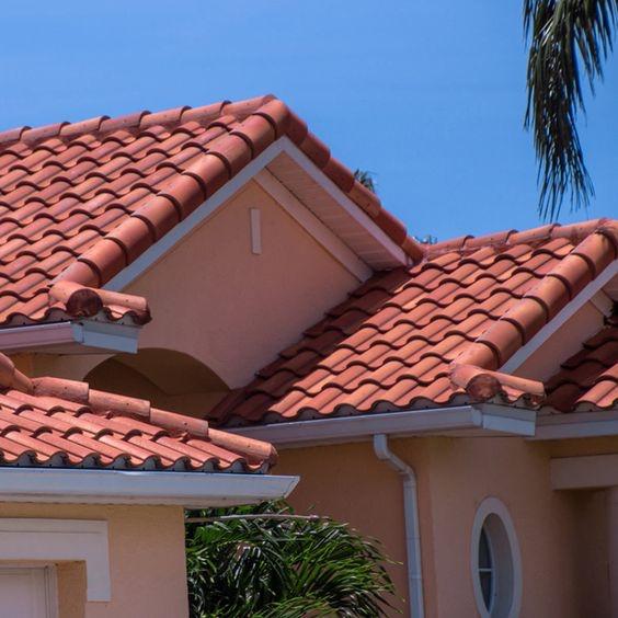Atap Rumah Model Konvensional