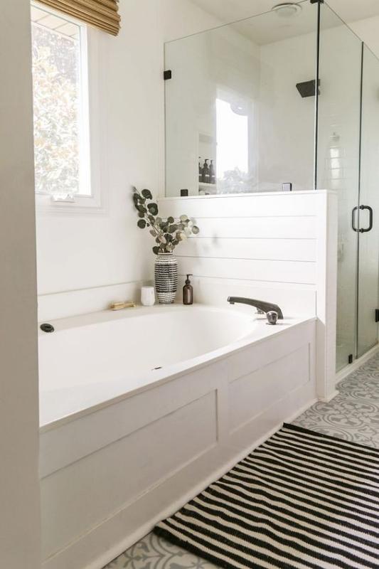 Drop in Bathtub Bulat Simple