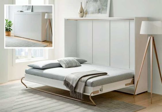 Tempat Tidur Model Ranjang Lipat