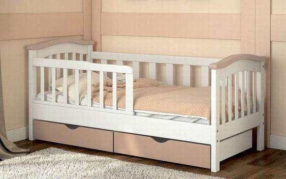 Tempat Tidur Model Ranjang Semi Box