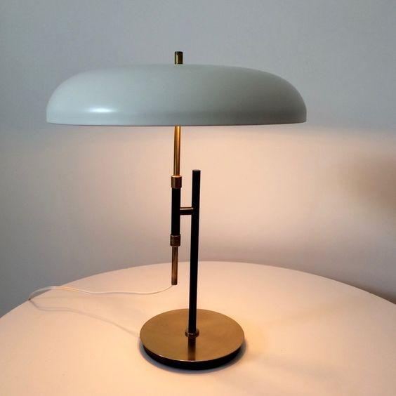 Lampu Vintage Semi Modern